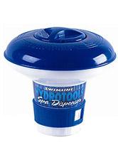 Bromine-Floating-Dispenser